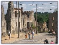 Hayalet Şehirler | Dizi - Oradour (fransa)