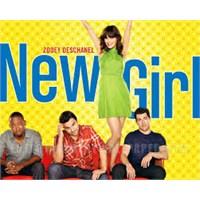 Dizi Önerisi : New Girl
