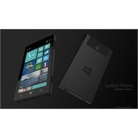 Microsoft Telefon Mu Çıkarıyor?