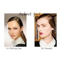 2012 Sonbahar Kış Saç Modelleri