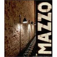 Mazzo Restoran Amsterdam'da Kapılarını Açtı