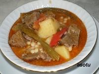 Goulash (gulaş