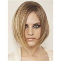 Bob Saç Modelleri,katlı Kesim Saç Modelleri