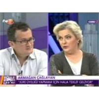 Nurseli İdiz Taksim Meydanında Soyunacağım