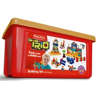 Trio Basic Building Set