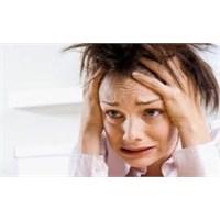 Depresyon Ölüm Riskini Artırıyor