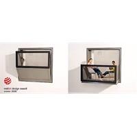 Balkon Pencere Teknolojisi