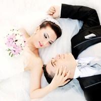 Bir Düğün Hikayesi: Vildan Ve Gökhan Evlendi!