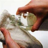 Ev Temizliğinde Mucize Doğal Ürünler