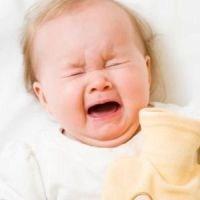 Bebeklerdeki Kolik Nedeni Bakteriyel Olabilir