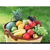 Meyve Kabukları Ve Hiç Bilmediğiniz Yararları