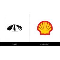 Zaman Geçiyor Her Şey Gibi Logolar Da Değişiyor