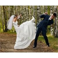 Evliliğin Düşmanları