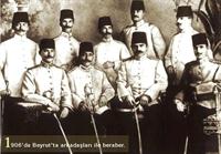 Fotoğraflarla Atatürk ün Hayatı
