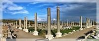 Perge Antik Şehir | Antalya