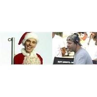 """Steve Pink'ten """"Bad Santa 2"""""""