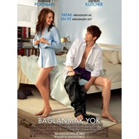 +18 Romantik Komedi : Bağlanmak Yok