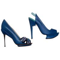 Nicholas Kirkwood 2011 Yaz Ayakkabı Koleksiyonu