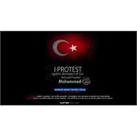 Türk Hacker'lar Pepsi'nin Sitesini Hackledi