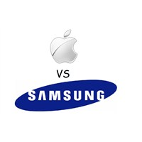 Apple Samsung'a Kaybetti