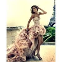 Özel Davetler İçin En Özel Abiye Elbise Modelleri