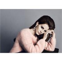 Lana Del Rey H&m'in Yüzü Oldu!