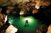 Gezilecek Yerler Mağaralar, Sefer Yitiği Mağarası