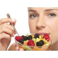 Bu Besinleri Mutlaka Tüketmelisiniz