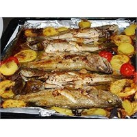 Balık Tarifi