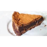Çikolatalı Tart Tarifi!