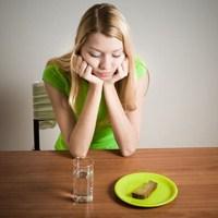 Anoreksiya Hakkında Bilmeniz Gerekenler