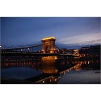 Aşık Olunası Şehir; Budapeşte