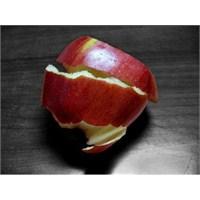 Elma Kabuğunun Faydaları