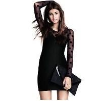 H&m Elbise Modelleri