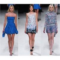 Nina Ricci-2014 İlkbahar Koleksiyonu