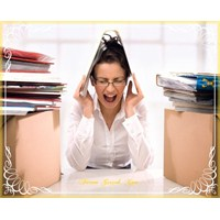 Kadını Yaşlandıran En Önemli Etken | Stres
