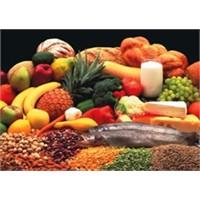 Yağ Yakıcı Besinler Yiyecekler Nelerdir?