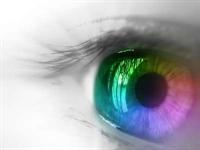 Renkli Gözler İçin Makyaj Önerileri 2