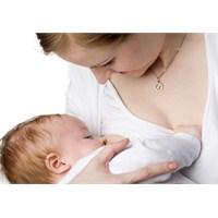 Bebeklerde Sağlıklı Beslenme
