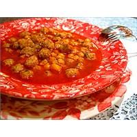 Ekşili Adana Çorbası