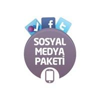 Avea Sosyal Medya Paketi