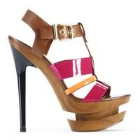 Vepa62 Platform Ayakkabıları Çarpıcı