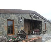 Mavi İle Yeşil'in Buluştuğu Taşlıhan Restaurant!
