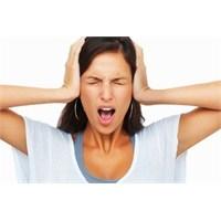 Sinir Bozukluğu Ve Tedavi Yöntemleri
