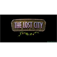 The Lost City, Kayıp Şehir Android Bulmaca Oyunu