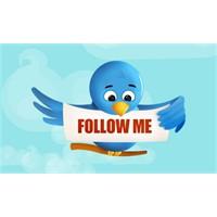 Twitter'da Takip Edilmeye Değer Olmanın 7 Kuralı
