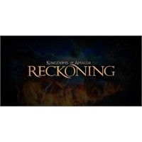 Kingdoms Of Amalur: Reckoning 200 Saat Oyun Zevki