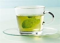 Nefes Kokusuna Nane Çayı