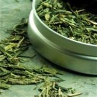 Yeşil Çay Zayıflama Çayı