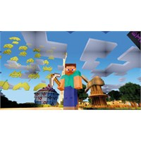 İngiltere'de Minecraft Lider